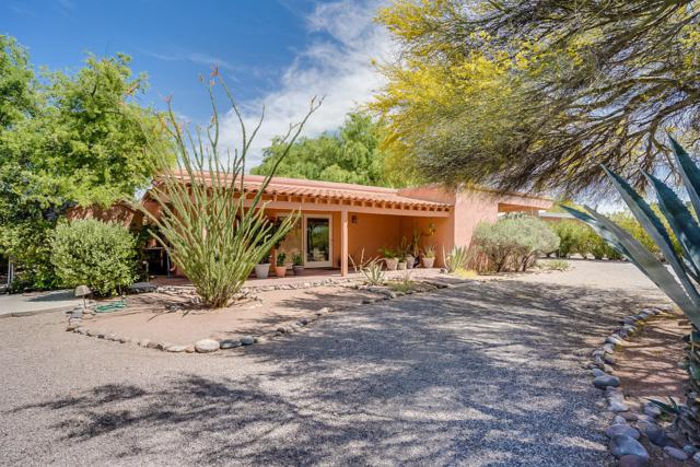 5249 E 18Th Street, Tucson, AZ 85711 (#21911148) :: The Local Real Estate Group | Realty Executives