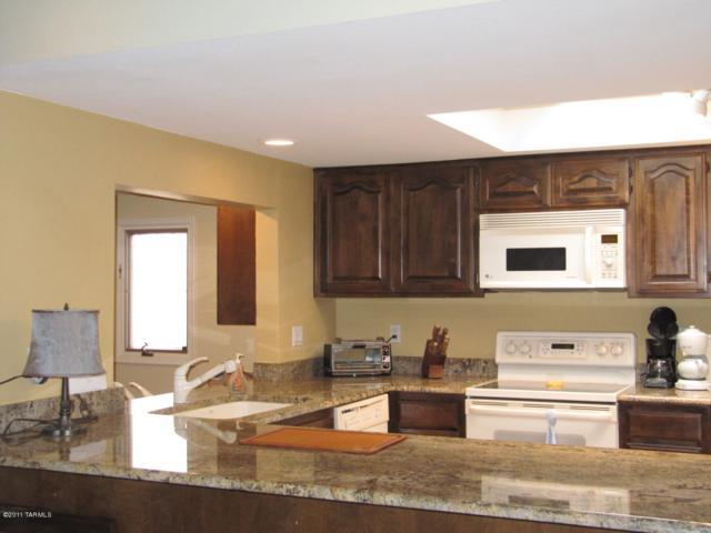 5602 N Camino Del Sol, Tucson, AZ 85718 (#21911149) :: The Local Real Estate Group | Realty Executives