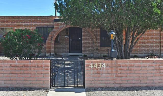 4434 E Fort Lowell Road, Tucson, AZ 85712 (#21911155) :: The Local Real Estate Group | Realty Executives