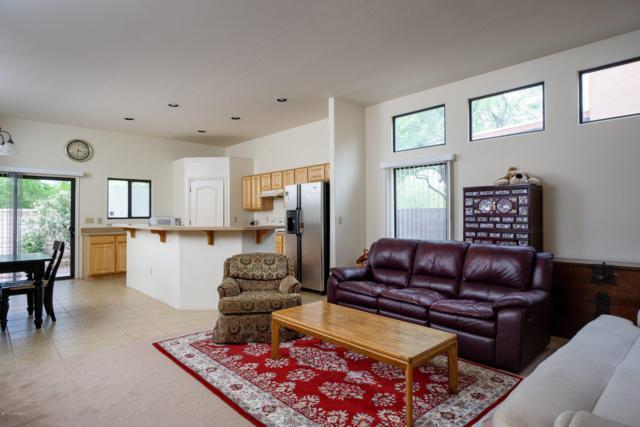 837 W Placita Estrella Azul, Tucson, AZ 85713 (#21911156) :: The Local Real Estate Group | Realty Executives