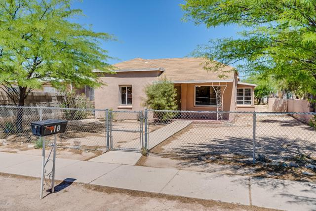 118 W 32nd Street, Tucson, AZ 85713 (#21911236) :: The Local Real Estate Group | Realty Executives