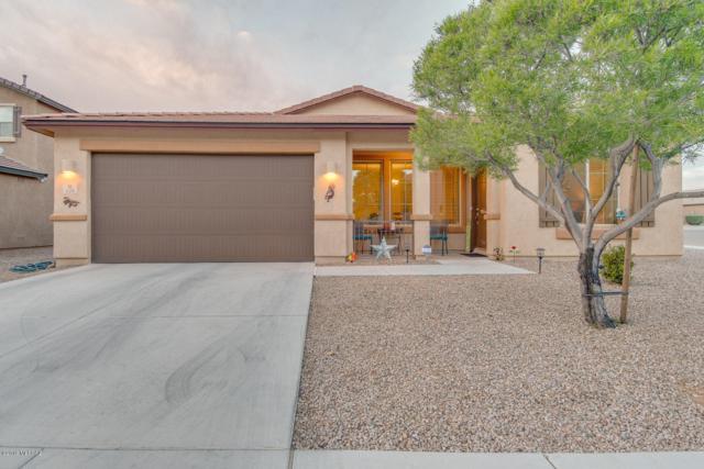 125 E Forrest Feezor Street, Vail, AZ 85641 (#21911237) :: The Josh Berkley Team