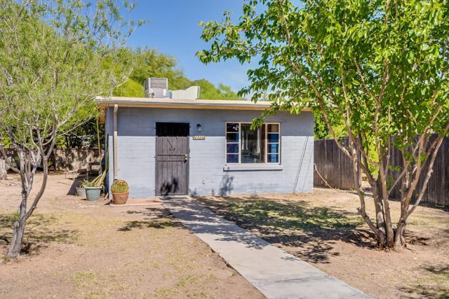 2720 N Los Altos Avenue, Tucson, AZ 85705 (#21911238) :: Keller Williams