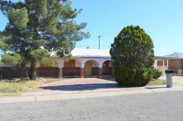 6341 E Calle Osito, Tucson, AZ 85710 (#21911250) :: The Josh Berkley Team