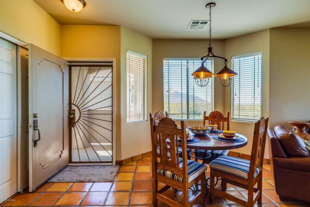 755 W Vistoso Highlands Place #207, Oro Valley, AZ 85755 (#21911353) :: The Josh Berkley Team