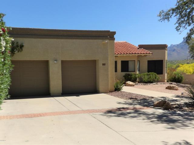 2290 W Catalpa Road, Tucson, AZ 85742 (MLS #21911354) :: The Property Partners at eXp Realty