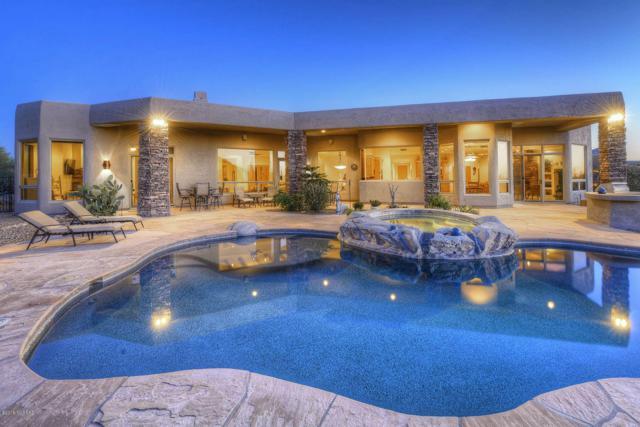1747 E Desert Garden Drive, Tucson, AZ 85718 (#21911364) :: Long Realty - The Vallee Gold Team