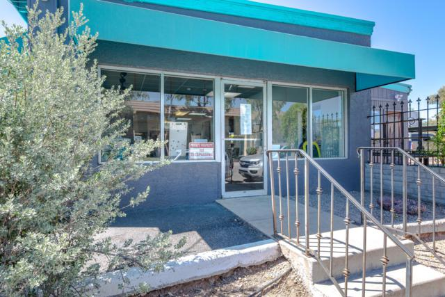 3063 N Alvernon Way, Tucson, AZ 85712 (#21911372) :: The Local Real Estate Group | Realty Executives