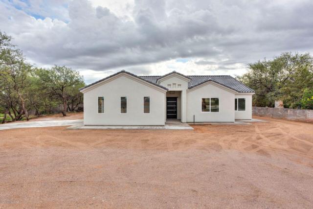 3040 N Coronado, Nogales, AZ 85621 (#21911386) :: Keller Williams