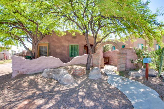 1120 N 2Nd Avenue, Tucson, AZ 85705 (#21911416) :: Keller Williams