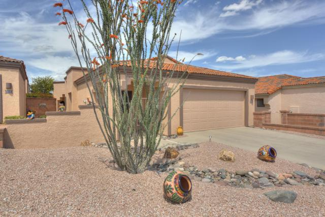 654 W Union Bell Drive, Green Valley, AZ 85614 (#21911454) :: Long Realty - The Vallee Gold Team