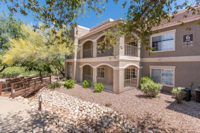 1500 E Pusch Wilderness Drive #6101, Tucson, AZ 85737 (#21911468) :: The Josh Berkley Team