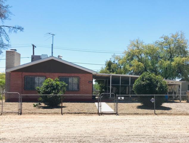 2821 W Quail Road, Tucson, AZ 85746 (#21911524) :: The Local Real Estate Group | Realty Executives