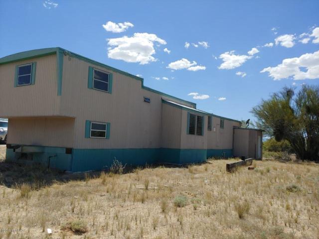 12720 W High Ridge Drive, Tucson, AZ 85736 (#21911534) :: Keller Williams