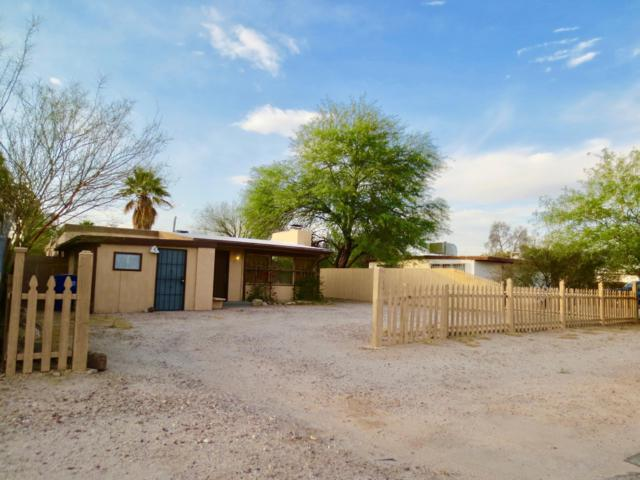433 E Waverly Street, Tucson, AZ 85705 (#21911540) :: Keller Williams