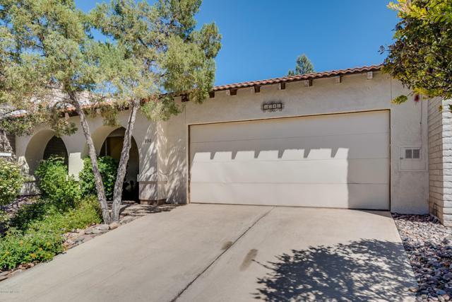 1292 N Via Ronda Oriente, Tucson, AZ 85715 (#21911550) :: Long Realty - The Vallee Gold Team