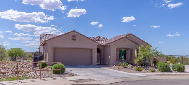 10200 S Binder Drive, Vail, AZ 85641 (#21911554) :: Long Realty - The Vallee Gold Team