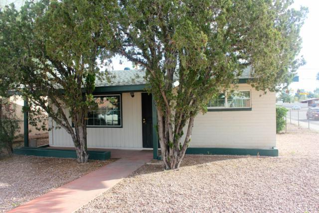802 E Linden Street, Tucson, AZ 85719 (#21911582) :: Keller Williams