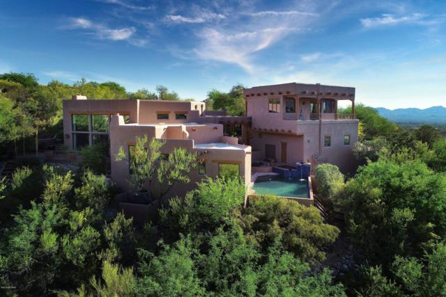 7540 N Camino Sin Vacas, Tucson, AZ 85718 (#21911616) :: Long Realty - The Vallee Gold Team