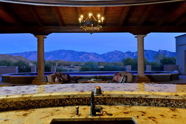 14292 N Giant Saguaro Place, Oro Valley, AZ 85755 (#21911733) :: Long Realty - The Vallee Gold Team