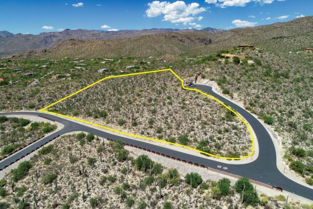 3171 N Placita De Los Andes #13, Tucson, AZ 85749 (#21911750) :: Long Realty - The Vallee Gold Team