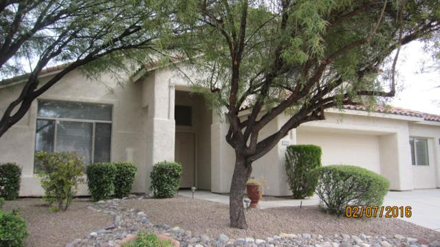 2322 N Catalina Vista Loop, Tucson, AZ 85749 (#21911800) :: Long Realty - The Vallee Gold Team