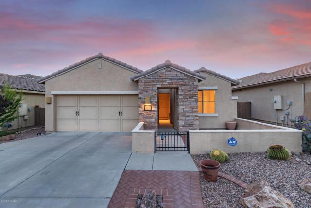 13483 N Garlenda Way, Oro Valley, AZ 85755 (#21911846) :: Long Realty - The Vallee Gold Team