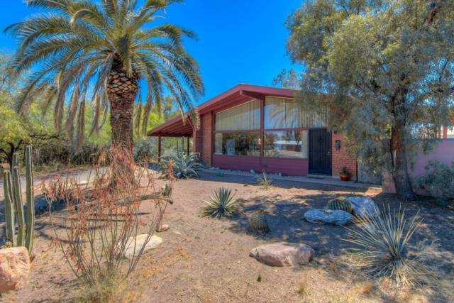 824 E Mitchell Street, Tucson, AZ 85719 (#21911892) :: Keller Williams