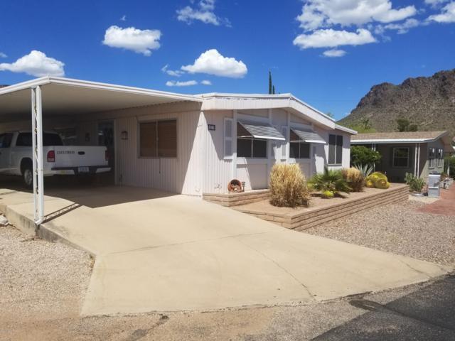 5426 W Diamond K Street, Tucson, AZ 85713 (#21911913) :: Long Realty Company
