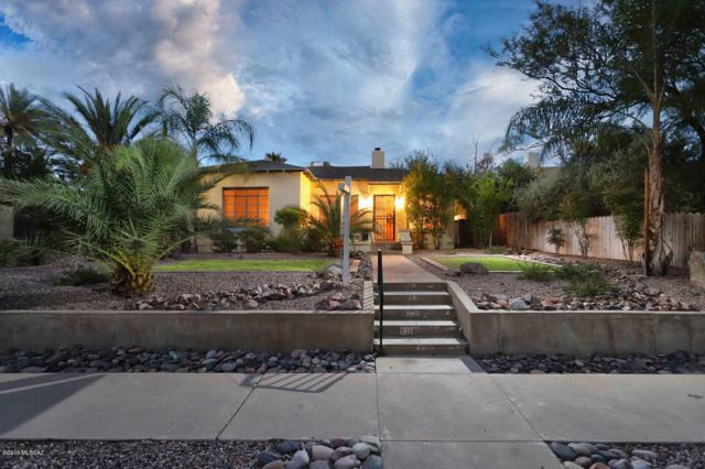 528 N Plumer Avenue, Tucson, AZ 85719 (#21911976) :: The Local Real Estate Group   Realty Executives