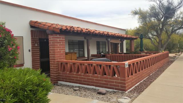 503 S Paseo Lobo A, Green Valley, AZ 85614 (#21911998) :: The Local Real Estate Group | Realty Executives