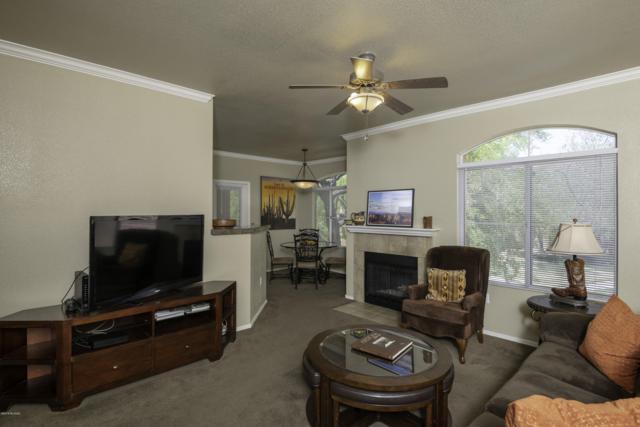 7050 E Sunrise Drive #5201, Tucson, AZ 85750 (#21912000) :: Long Realty Company