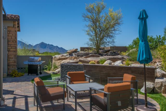 14259 N Hidden Enclave Place, Oro Valley, AZ 85755 (#21912038) :: Long Realty - The Vallee Gold Team