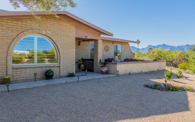 740 S Avenida Los Reyes, Tucson, AZ 85748 (#21912066) :: The Josh Berkley Team