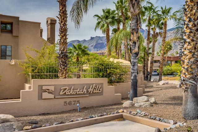 5675 N Camino Esplendora #5128, Tucson, AZ 85718 (#21912147) :: The Local Real Estate Group | Realty Executives