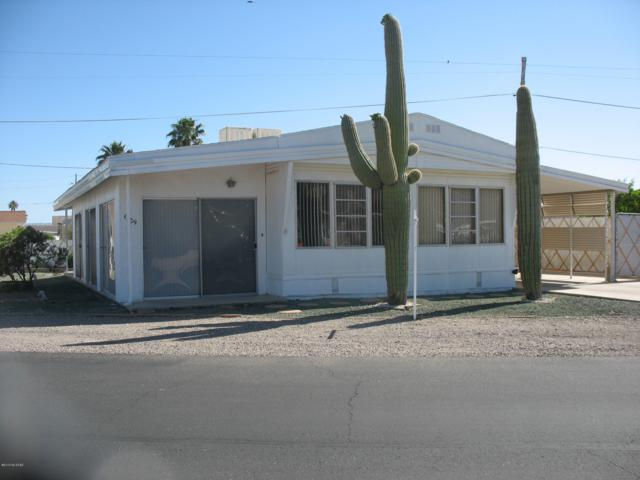 6009 W Flying M Street, Tucson, AZ 85713 (#21912171) :: Long Realty - The Vallee Gold Team