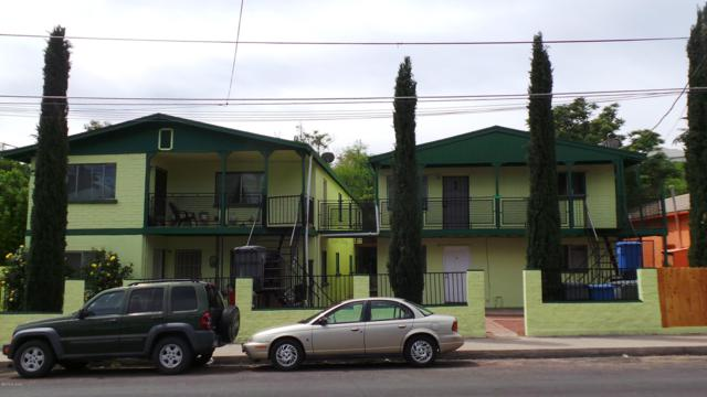 347 W Elm Street #A 1-4, Nogales, AZ 85621 (#21912220) :: Keller Williams