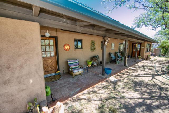 37 Mountain View, Tubac, AZ 85646 (#21912225) :: Long Realty Company