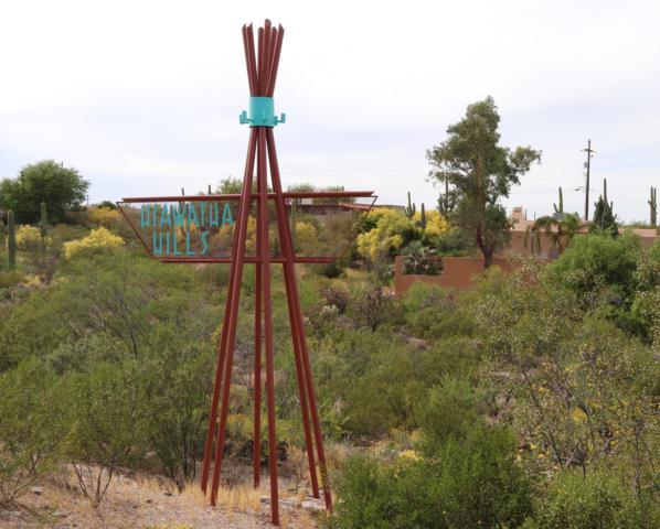 2535 N Rising Star Trail, Tucson, AZ 85745 (#21912228) :: Long Realty Company