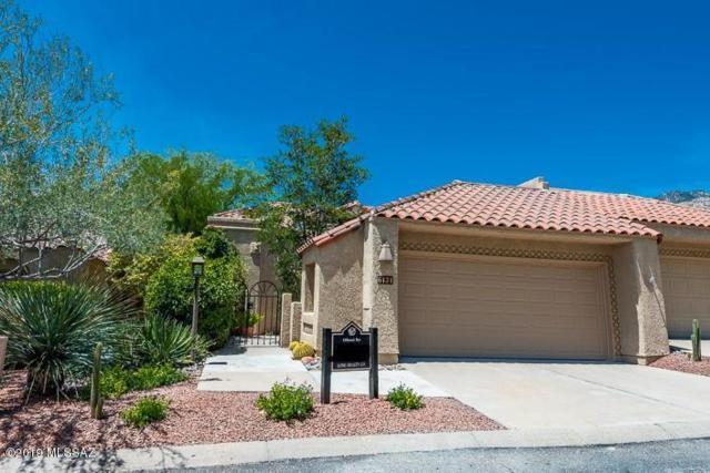 6131 N Black Bear Loop, Tucson, AZ 85750 (#21912245) :: Long Realty - The Vallee Gold Team