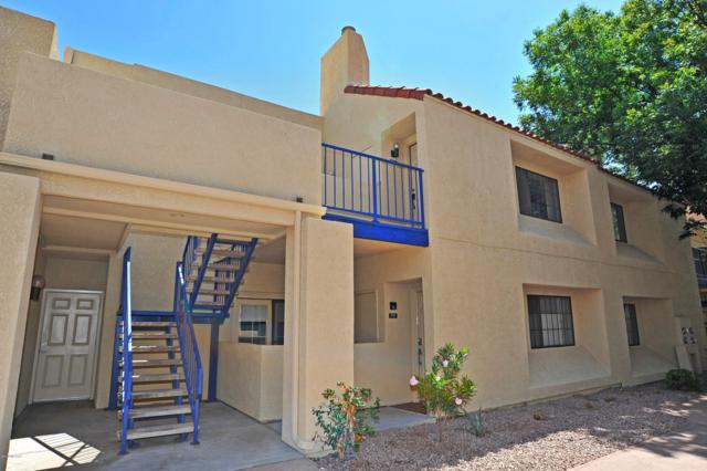1200 E River Road F61, Tucson, AZ 85718 (#21912254) :: Keller Williams