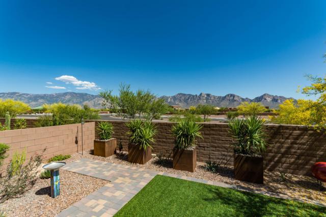 28 E Peralta Canyon Court, Oro Valley, AZ 85755 (#21912270) :: Long Realty - The Vallee Gold Team