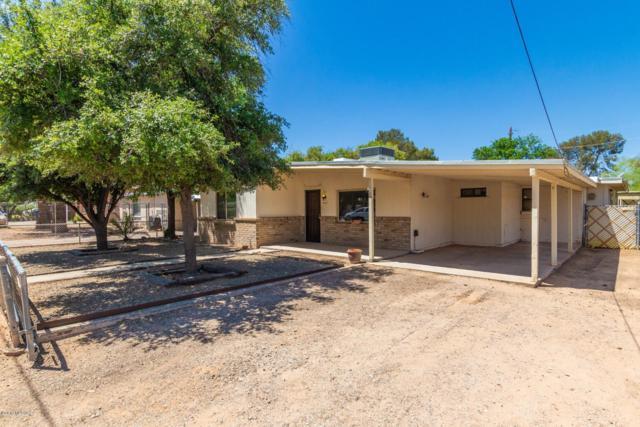 2717 N La Verne Avenue, Tucson, AZ 85712 (#21912288) :: The Local Real Estate Group   Realty Executives