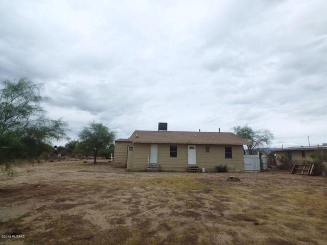 8910 W Robinson Street, Tucson, AZ 85742 (#21912291) :: The Josh Berkley Team
