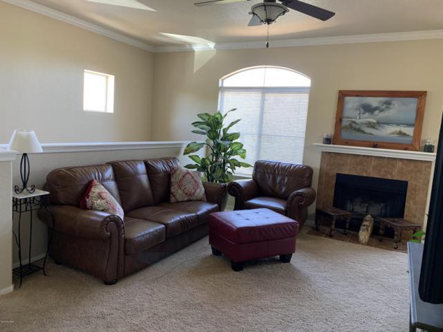 7050 E Sunrise Drive #3201, Tucson, AZ 85750 (#21912316) :: Keller Williams