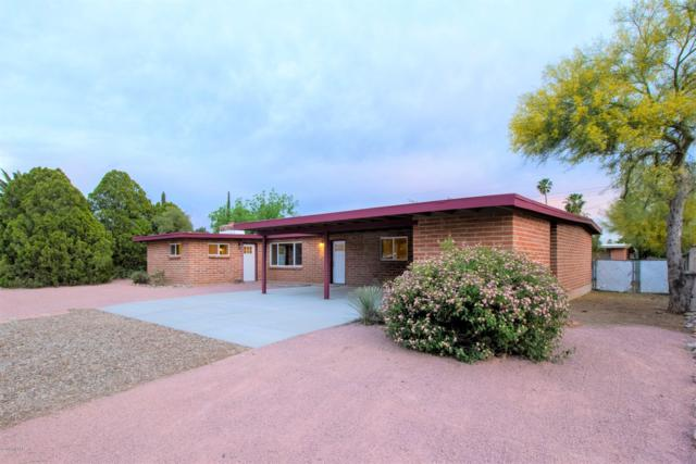 6910 E Calle Canis, Tucson, AZ 85710 (#21912349) :: Keller Williams