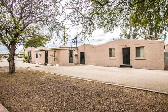 1431 E Benson Highway, Tucson, AZ 85714 (#21912421) :: The Local Real Estate Group | Realty Executives