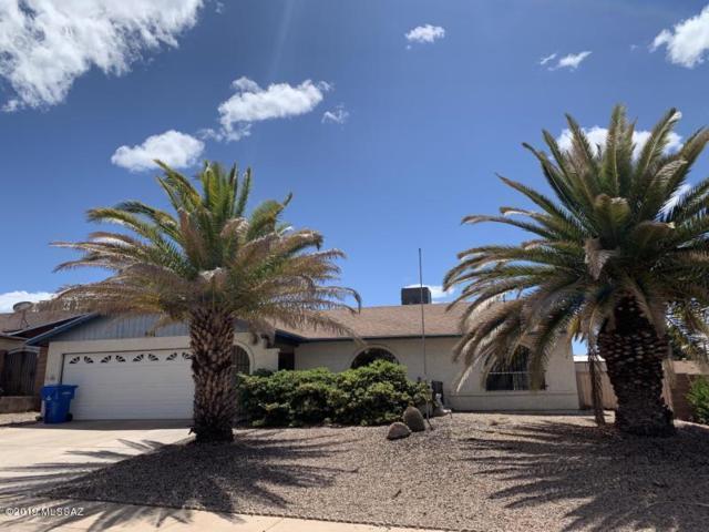 841 N Buckhorn Place, Sierra Vista, AZ 85635 (#21912469) :: The Local Real Estate Group | Realty Executives