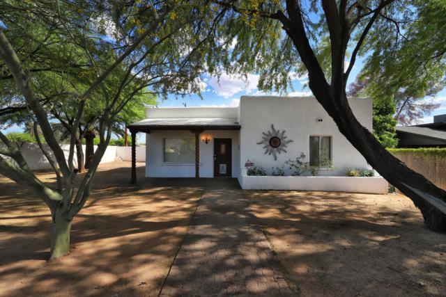 3026 E Sylvia Street, Tucson, AZ 85716 (#21912502) :: The Local Real Estate Group   Realty Executives
