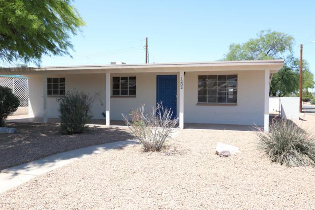 1202 W El Caminito Place, Tucson, AZ 85705 (#21912514) :: Long Realty Company